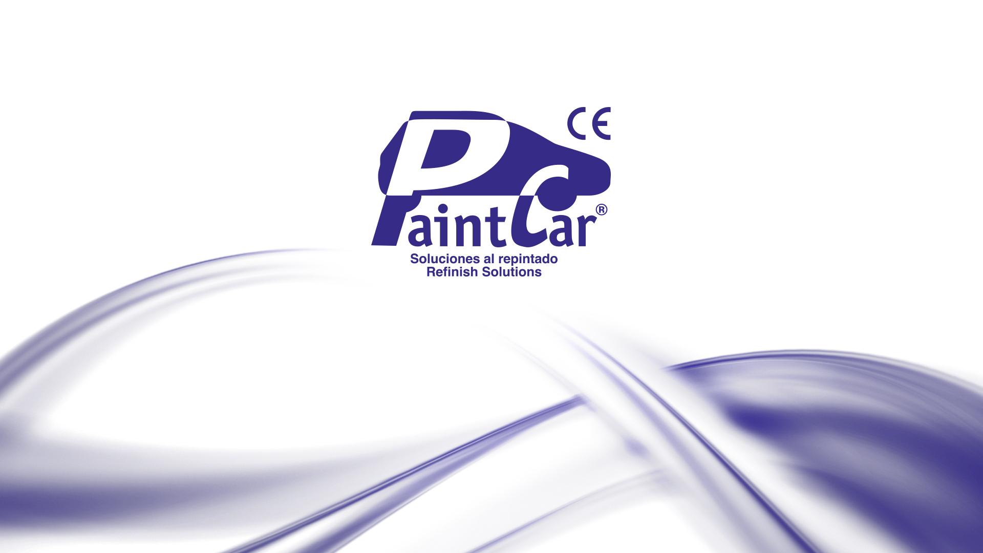 Nuevo vídeo corporativo Paint Car