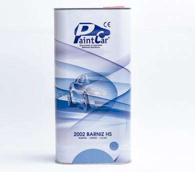 2002 Barniz HS