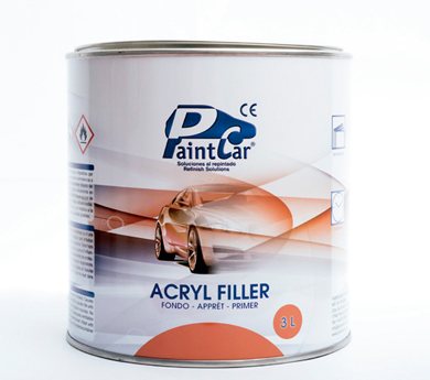 Acryl Filler