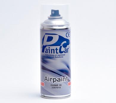Airpaint Clear 1K