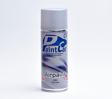 Airpaint Zinc