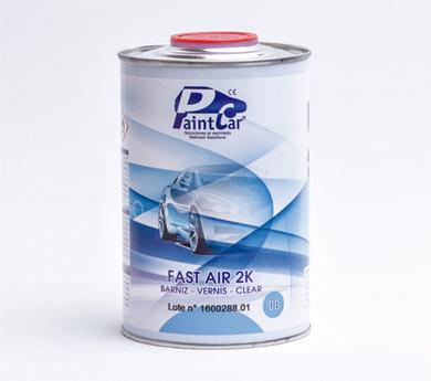 Fast Air 2K 1:1