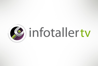 Infotaller tv dedica un artículo a PaintCar