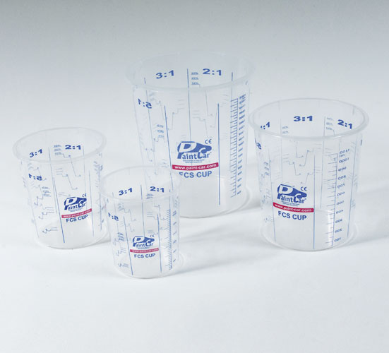 FCS Cups